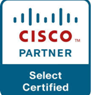 CISCO renewed  Soft-Pro as Select Partner.